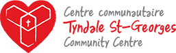 yndale St-Georges Community Centre Logo